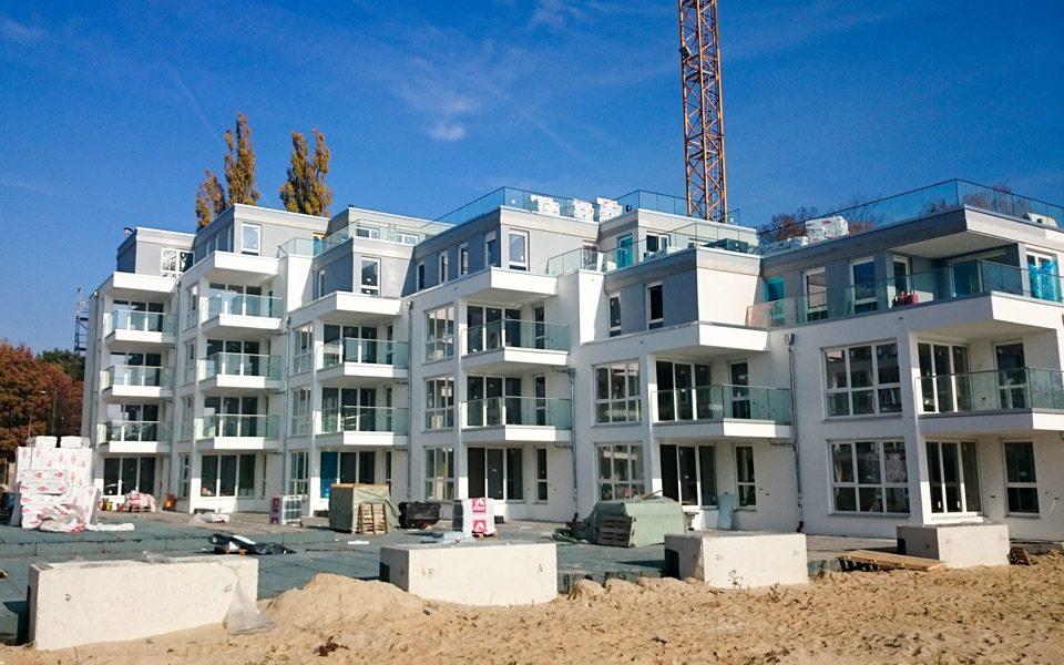 BauvorhabenAn der Wuhlheide 204-20612459 Berlin