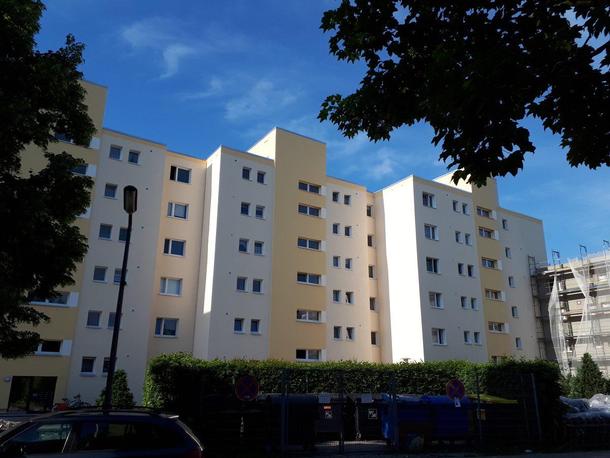 BauvorhabenSüdekumzeile 35 - Zweiwinkelweg 513591 Berlin