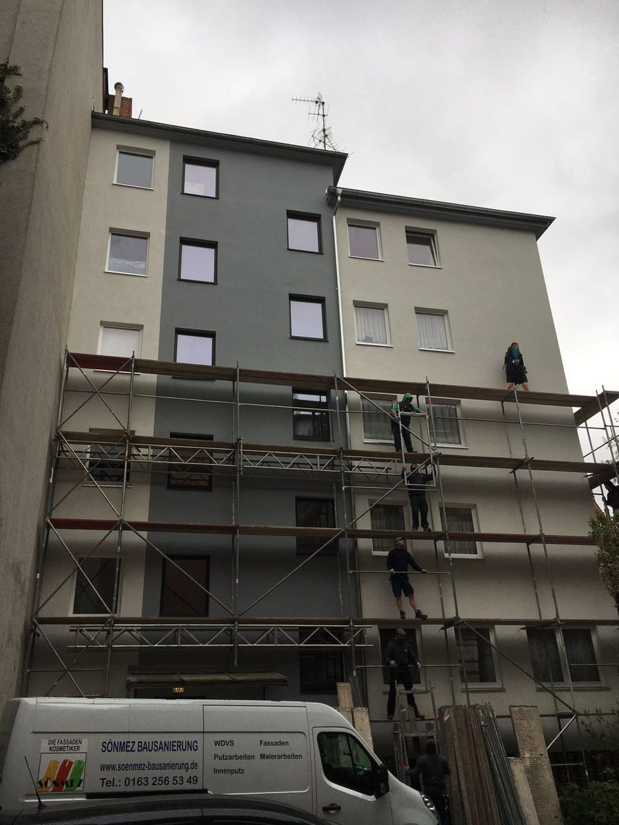 BauvorhabenOldenburgerStr. 6-710551 Berlin