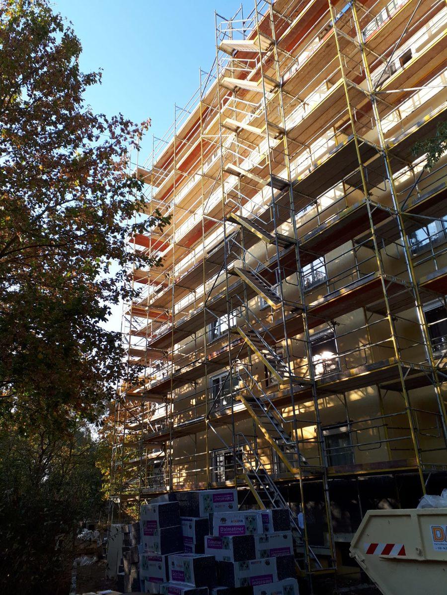 BauvorhabenSüdekumzeile 27-31 BCharlottenburger Ufer 1613591 Berlin