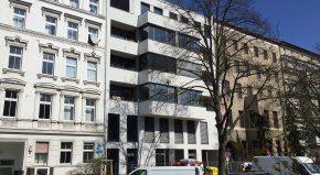 BauvorhabenSaklitzerstraße 77