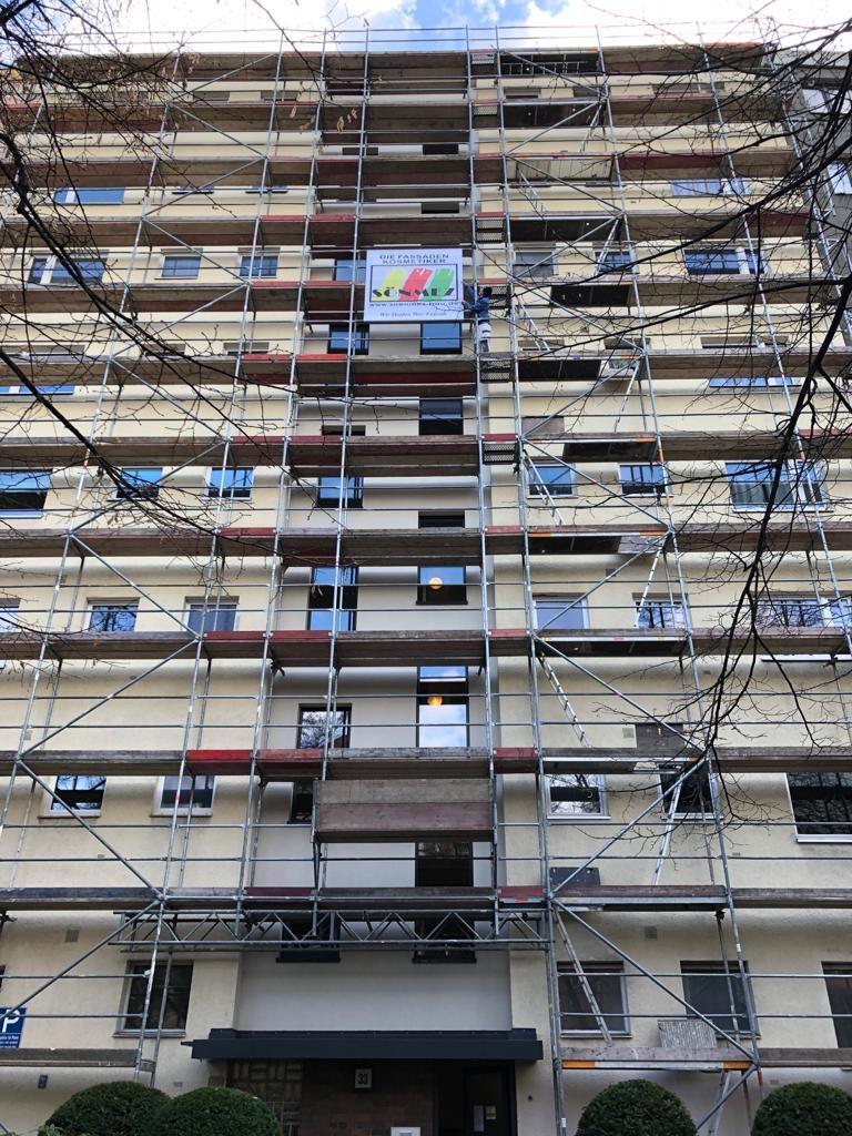 BauvorhabenSchaperstraße 3310719 Berlin