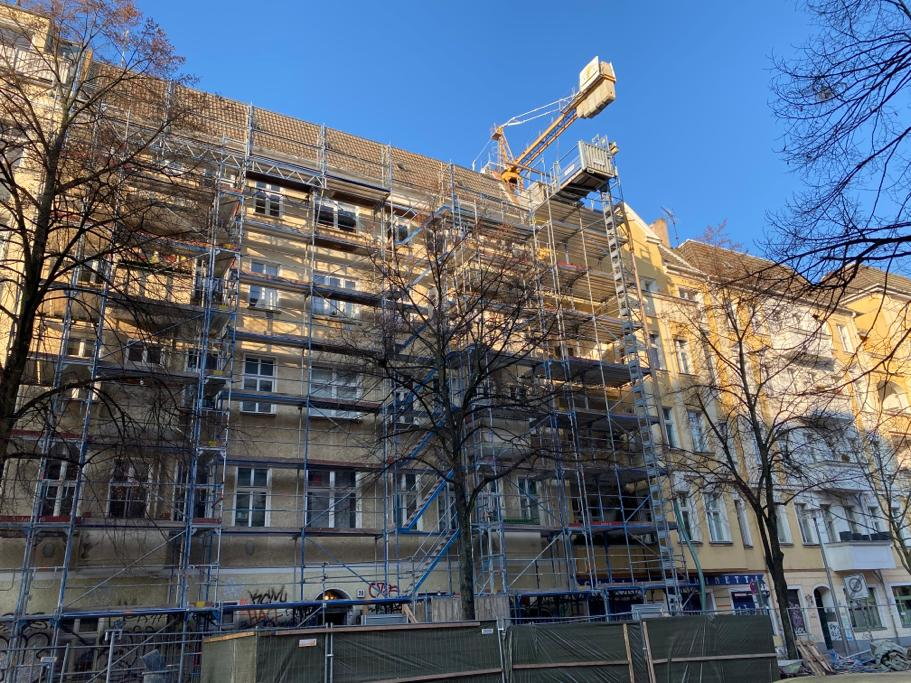Schivelbeiner Str. 31, 10439 Berlin